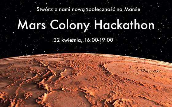 Mars Colony Hackathon