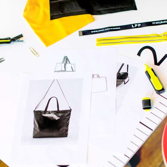 SHOPPER BAG - SIMPLE STORIES: Warsztaty szycia toreb