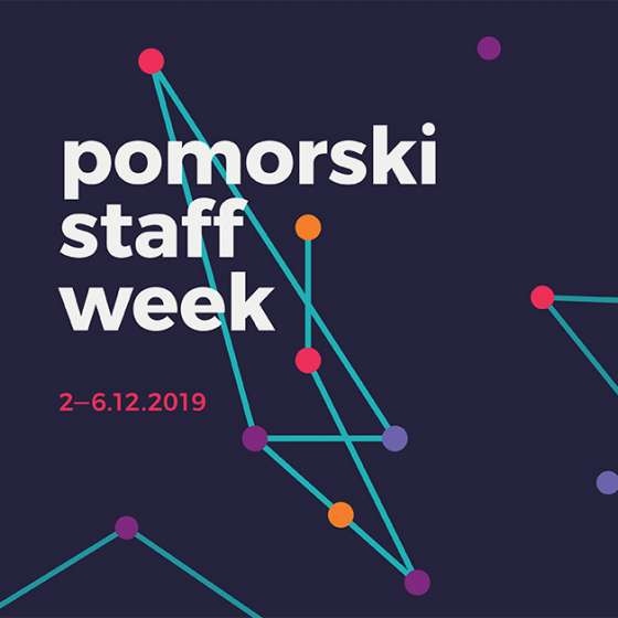 Pomorski Staff Week